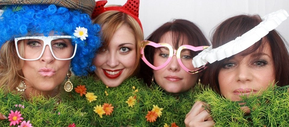 Photo booth Hire Swansea and Cardiff